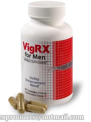 VigRX Plus Mercury Drug