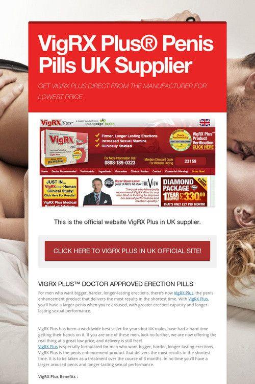 VigRX Plus Pills Price In India