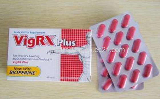 VigRX Plus Funciona Foro