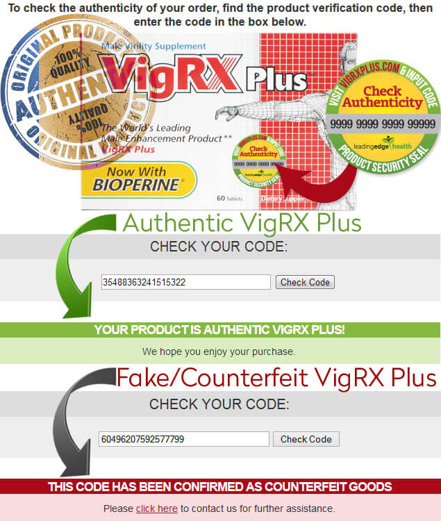 VigRX Plus Pills In Sa