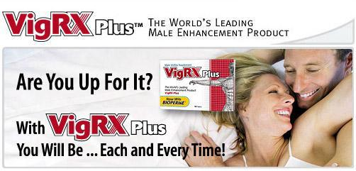 How Much Is VigRX Plus At Gnc