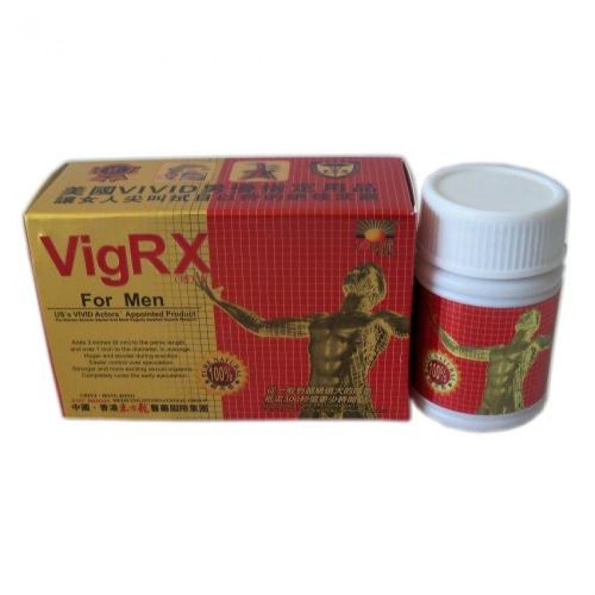VigRX Plus Mercadolibre