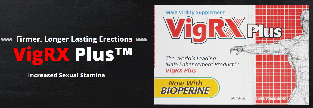 Can VigRX Plus Cause Erectile Dysfunction
