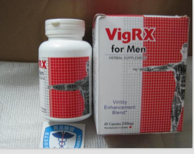 VigRX Plus Au Maroc
