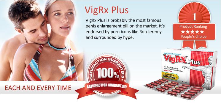 Comprar VigRX Plus Mexico