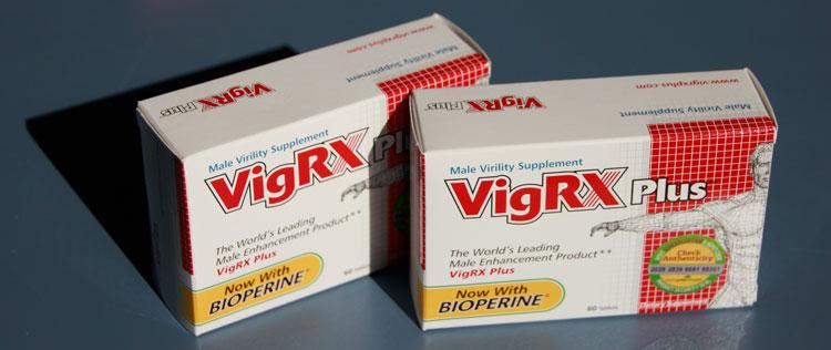 VigRX Plus En Algérie