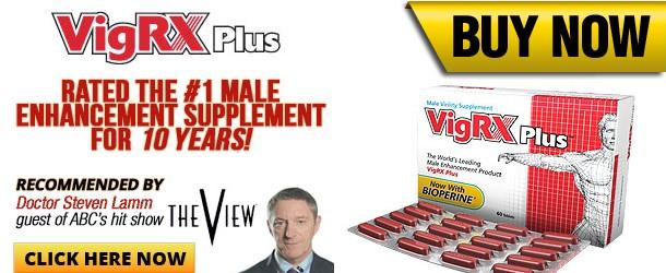VigRX Plus Resultados Permanentes