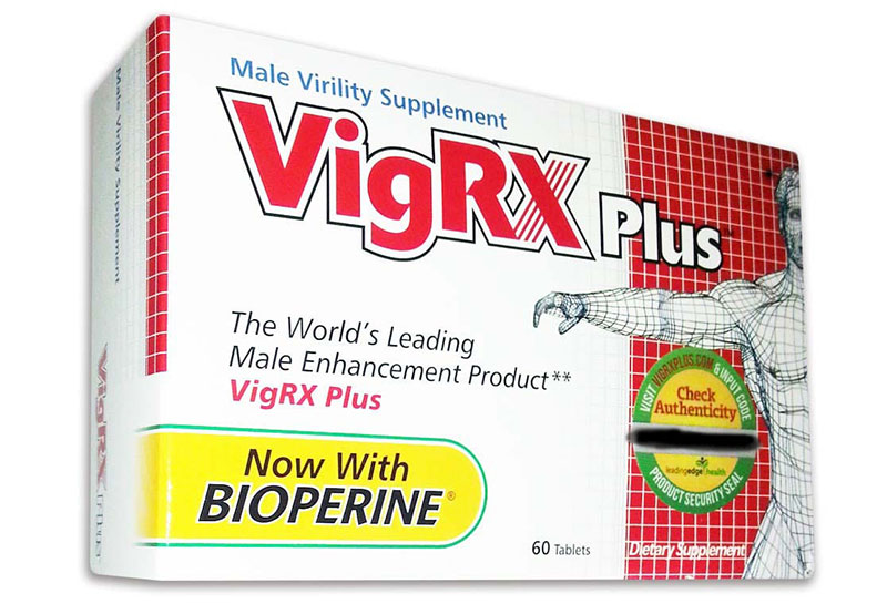 Buy Cheap VigRX Plus Uk