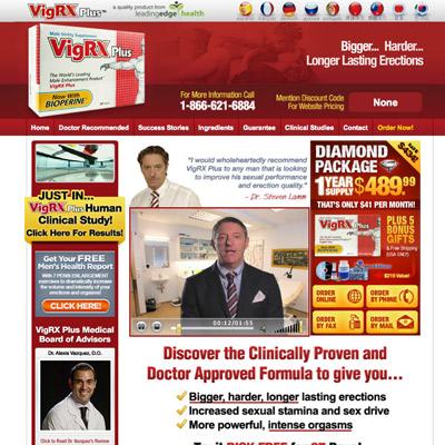 VigRX Plus Cheap Price