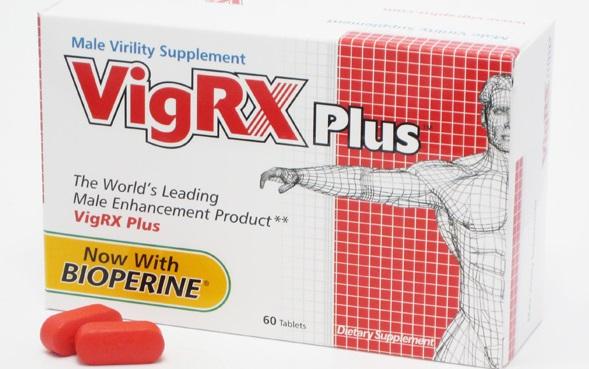 VigRX Plus Makes You Bigger