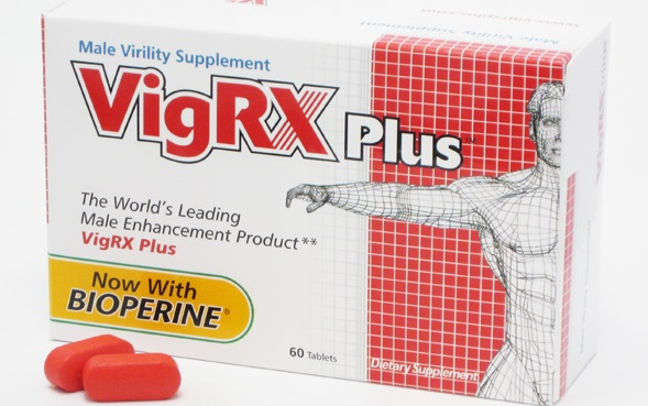 VigRX Plus Quebec